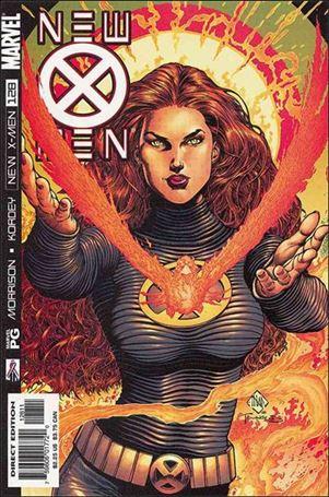 New X-Men (2001) 128-A