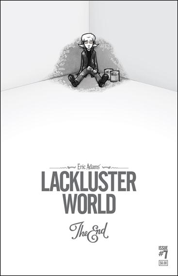 Lackluster World 7-A by Generation Eric Publishing