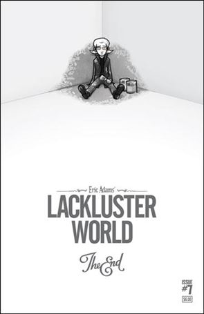 Lackluster World 7-A