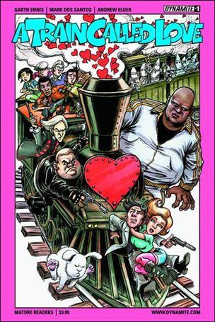Train Called Love 1-A