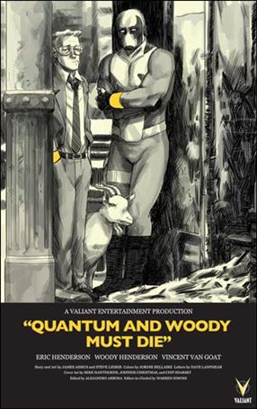 Quantum and Woody Must Die 1-C