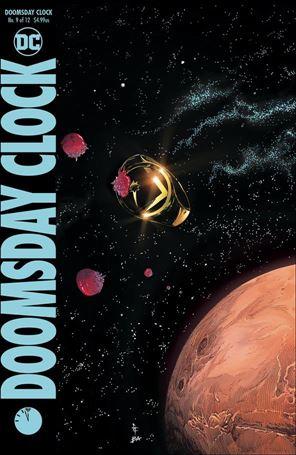 Doomsday Clock 9-A