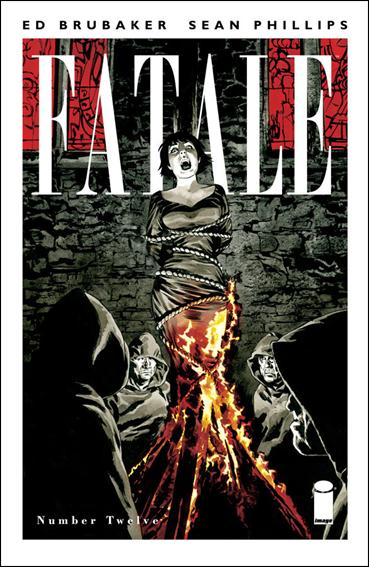 Fatale (2012) 12-A by Image