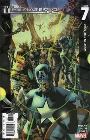 Ultimates 2 (2005) 7-A