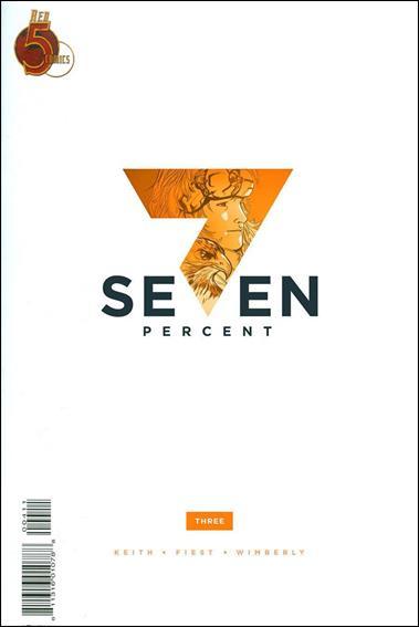 Seven Percent 3-A by Red 5 Comics
