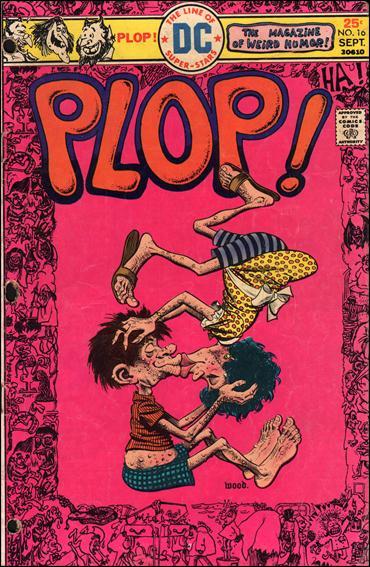 Plop! 16-A by DC