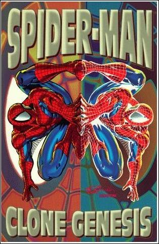Spider-Man: Clone Genesis 1-A by Marvel