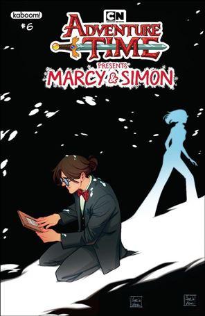 Adventure Time: Marcy & Simon 6-C