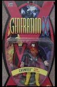 X-Men (Generation X) Chamber