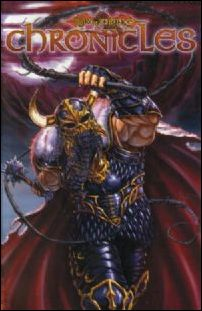 Dragonlance: Chronicles (2005) 1-B by Devil's Due