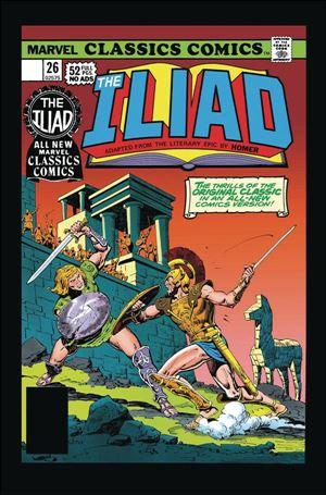 Marvel Classics Comics Omnibus nn-A