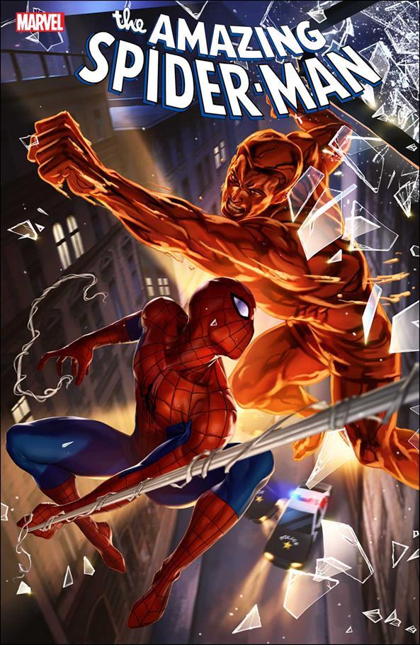 Amazing Spider-Man (2018) 27-B by Marvel