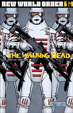 Walking Dead (2003) 175-A