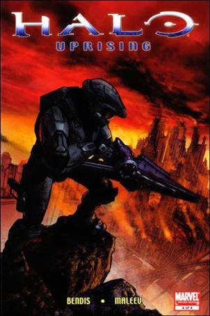 Halo: Uprising 4-A