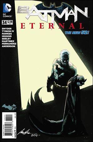 Batman Eternal 34-A