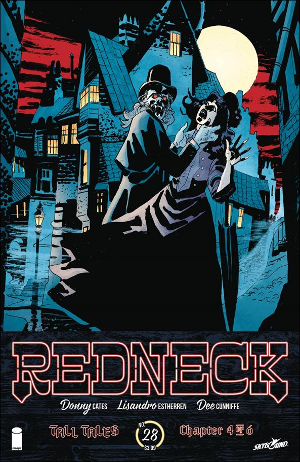 Redneck 28-A by Skybound Entertainment