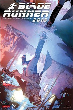 Blade Runner 2019 7-A