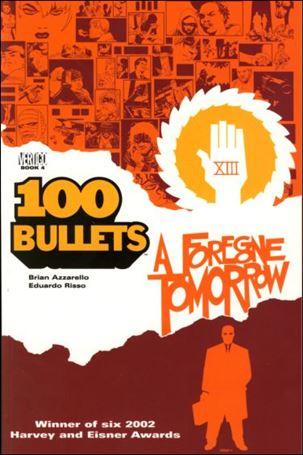 100 Bullets 4-A