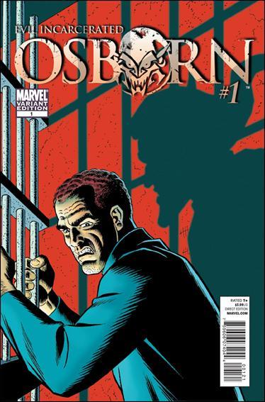 Osborn 1-B by Marvel