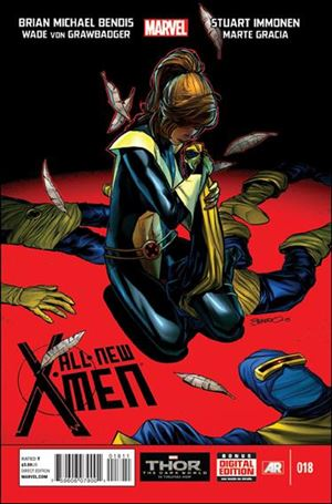 All-New X-Men 18-A
