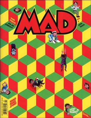 MAD (2019) 6-A
