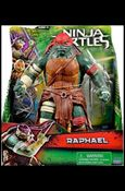 "Ninja Turtles (11"" Figures) Raphael"