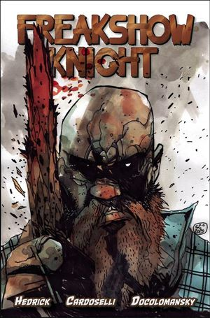 Freakshow Knight 1-B
