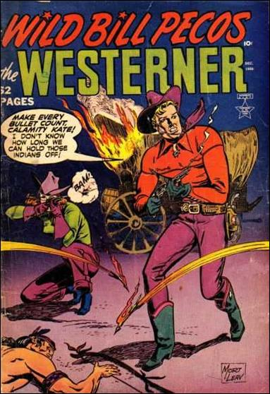 Westerner (1948) 31-A by Toytown