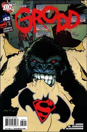 Superman/Batman 63-A