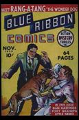Blue Ribbon Comics (1939) 1-A