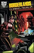 Borderlands: Tannis & the Vault 5-A