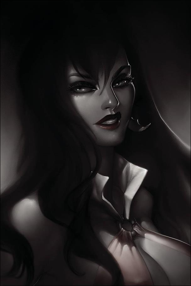 Vampirella (2019) 14-K by Dynamite Entertainment