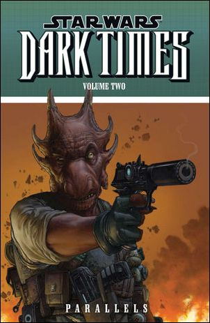 Star Wars: Dark Times 2-A by Dark Horse