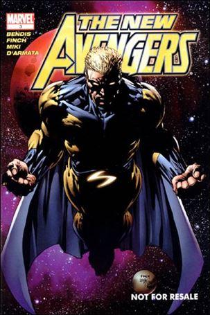 New Avengers (2005) 3-C