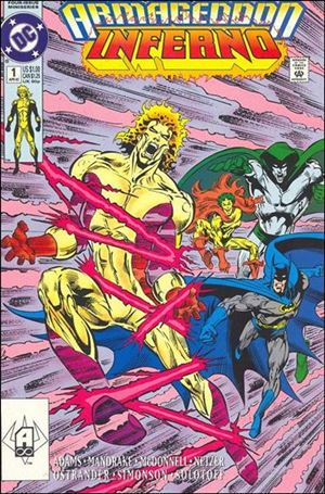 Armageddon: Inferno 1-A