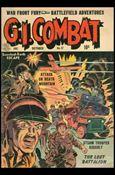 G.I. Combat (1952) 17-A