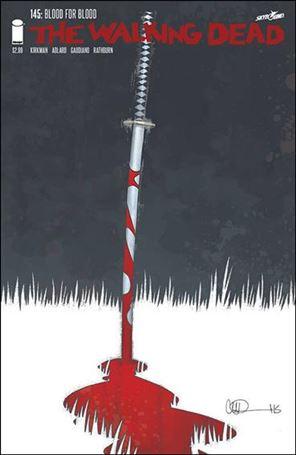 Walking Dead (2003) 145-A