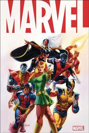 Marvel 2-B