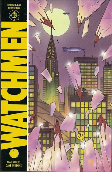 Watchmen nn-A08 by DC