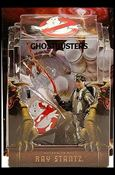 Ghostbusters: Movie Masters Marshmallow Mess Ray Stantz