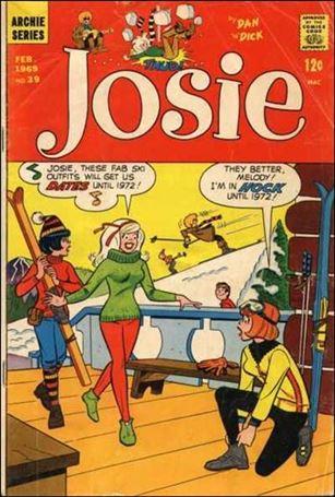 Josie 39-A
