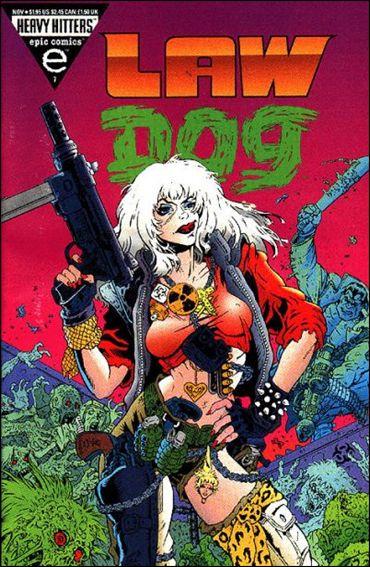 Lawdog 7-A by Epic