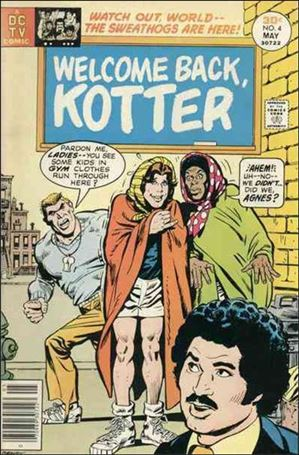 Welcome Back, Kotter 4-A