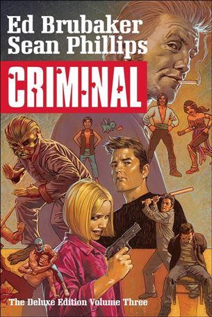Criminal Deluxe Edition 3-A