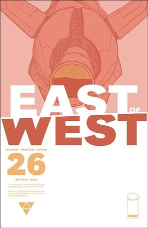 East of West 26-A