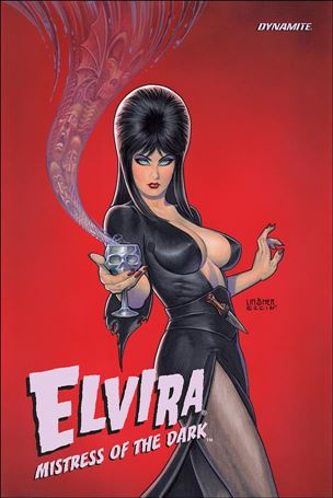 Elvira: Mistress of the Dark 1-A