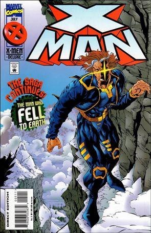X-Man 5-A