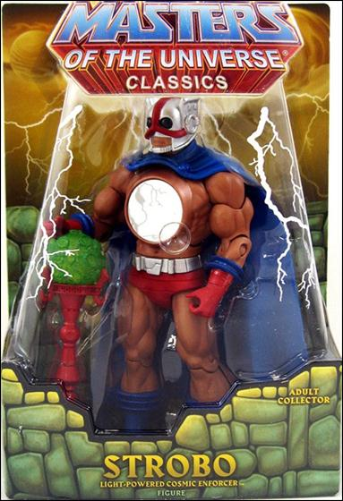 Masters of the Universe Classics Strobo by Mattel