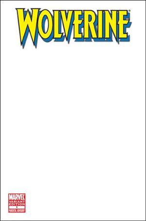 Wolverine (2010) 1-F