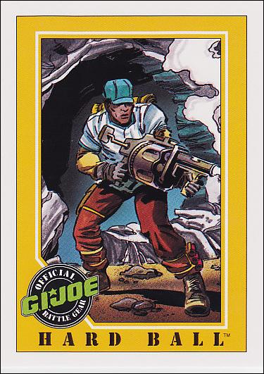 G.I. Joe (Base Set) 68-A by Impel